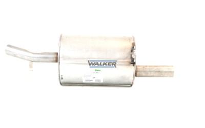 Silencieux arriere WALKER 24169 (X1)