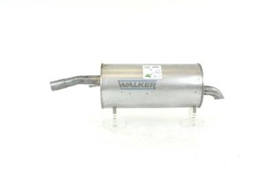 Silencieux arriere WALKER 71393 (X1)
