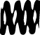 Boulons d'echappement WALKER 86036 (X1)