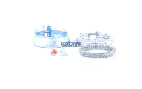 Kit de montage d'echappement WALKER 87608 (X1)