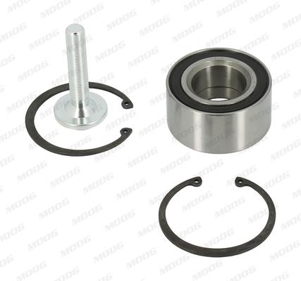 Roulement de roue MOOG AU-WB-11012 (X1)