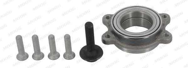 Roulement de roue MOOG AU-WB-11016 (X1)