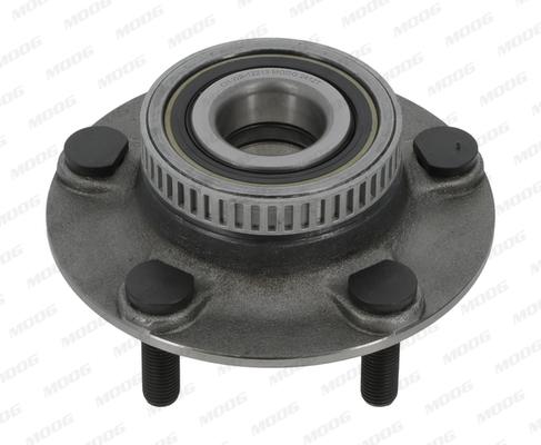 Roulement de roue MOOG CH-WB-12213 (X1)