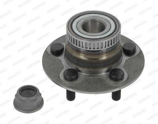 Roulement de roue MOOG CH-WB-12216 (X1)