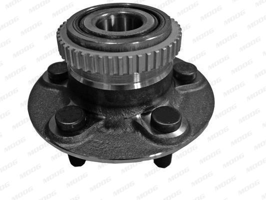 Roulement de roue MOOG CH-WB-12224 (X1)