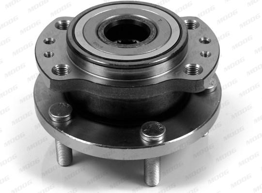 Roulement de roue MOOG CH-WB-12230 (X1)