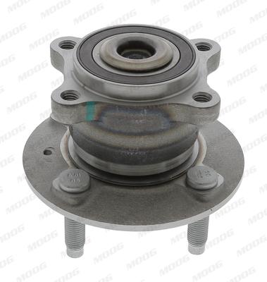 Roulement de roue MOOG CH-WB-12955 (X1)