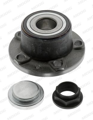Roulement de roue MOOG CI-WB-11436 (X1)