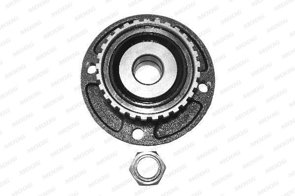 Roulement de roue MOOG CI-WB-12232 (X1)