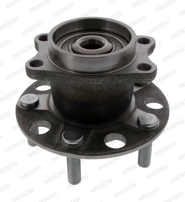 Roulement de roue MOOG DO-WB-12221 (X1)