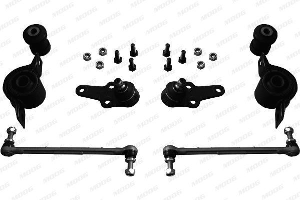 Kit de reparation suspension MOOG FD-RK-4893 (X1)