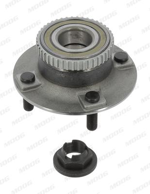 Roulement de roue MOOG FD-WB-11233 (X1)