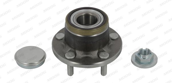 Roulement de roue MOOG FD-WB-11251 (X1)
