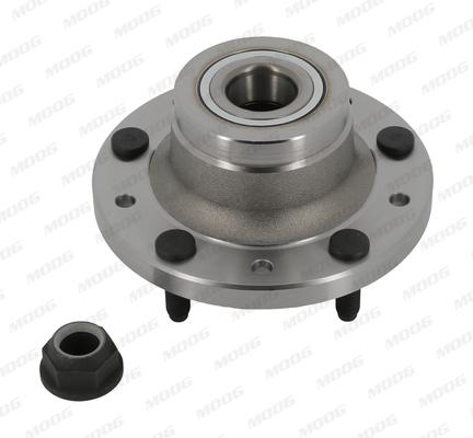 Roulement de roue MOOG FD-WB-11252 (X1)