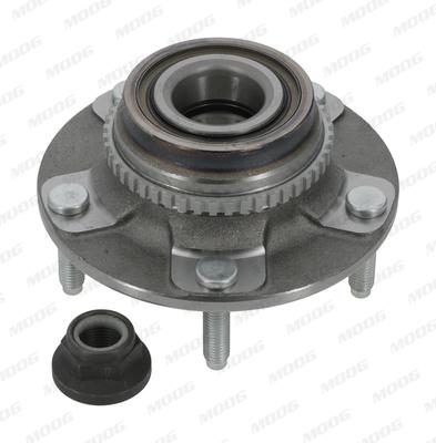 Roulement de roue MOOG FD-WB-11255 (X1)