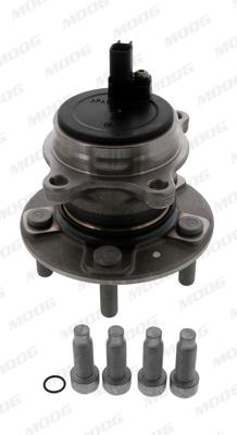 Roulement de roue MOOG FD-WB-12741 (X1)