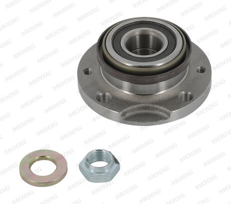 Roulement de roue MOOG FI-WB-11599 (X1)