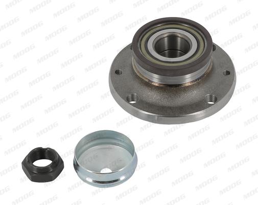 Roulement de roue MOOG FI-WB-11612 (X1)