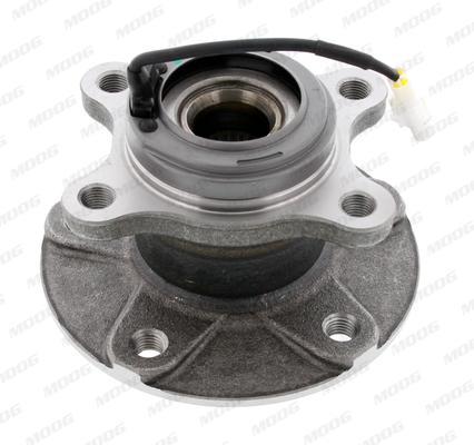 Roulement de roue MOOG FI-WB-11614 (X1)
