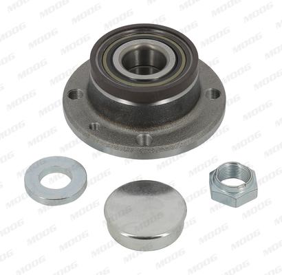 Roulement de roue MOOG FI-WB-11620 (X1)