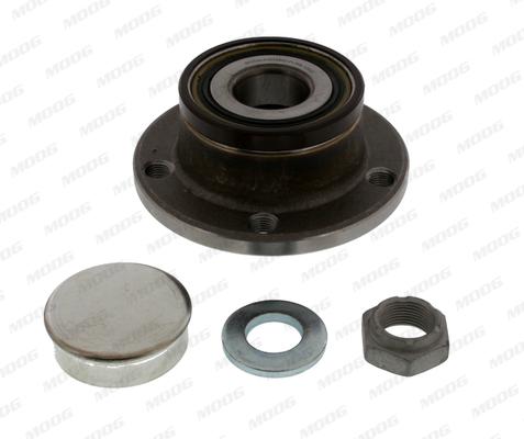 Roulement de roue MOOG FI-WB-12832 (X1)