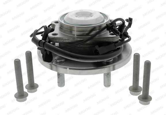 Roulement de roue MOOG FI-WB-12888 (X1)