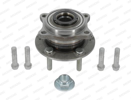 Roulement de roue MOOG HY-WB-11796 (X1)