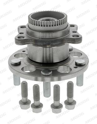 Roulement de roue MOOG HY-WB-12823 (X1)