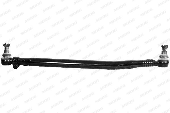 Biellette / rotule direction interieure MOOG IV-DL-9356 (X1)