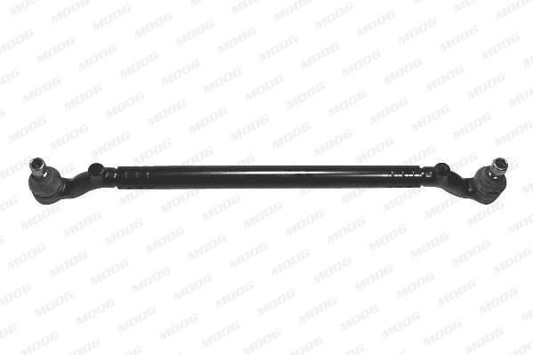Biellette / rotule direction interieure MOOG ME-DS-6321 (X1)