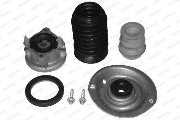 Kit de réparation coupelle de suspension MOOG ME-SB-9921 (X1)