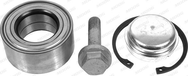 Roulement de roue MOOG ME-WB-11282 (X1)
