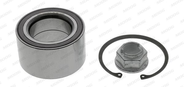 Roulement de roue MOOG ME-WB-12725 (X1)