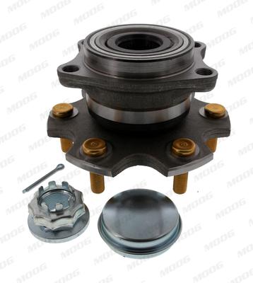 Roulement de roue MOOG MI-WB-12238B (X1)