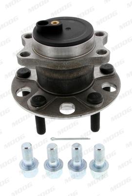Roulement de roue MOOG MI-WB-12750 (X1)