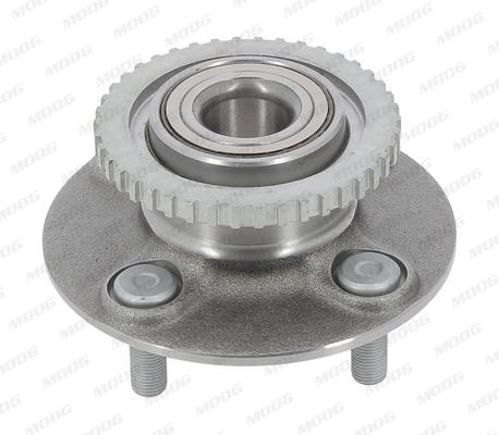 Roulement de roue MOOG NI-WB-11993 (X1)