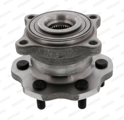 Roulement de roue MOOG NI-WB-12758 (X1)