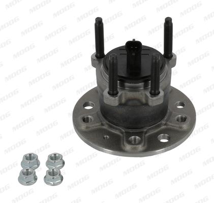 Roulement de roue MOOG OP-WB-11132 (X1)