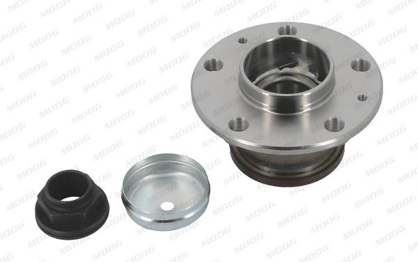 Roulement de roue MOOG PE-WB-11401 (X1)