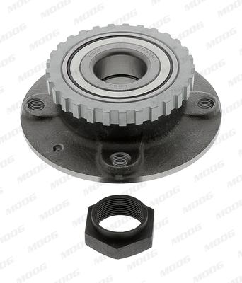 Roulement de roue MOOG PE-WB-12255 (X1)