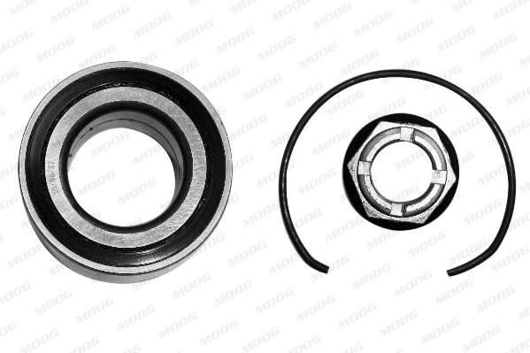 Roulement de roue MOOG RE-WB-11457 (X1)