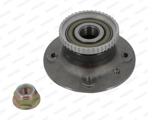 Roulement de roue MOOG RE-WB-11482 (X1)