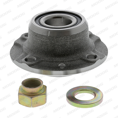 Roulement de roue MOOG SE-WB-11579 (X1)