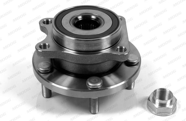 Roulement de roue MOOG SU-WB-12045 (X1)