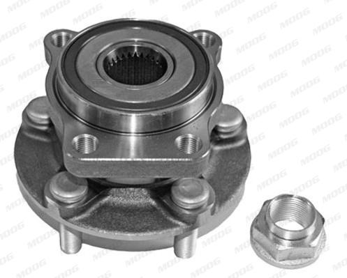 Roulement de roue MOOG SU-WB-12054 (X1)