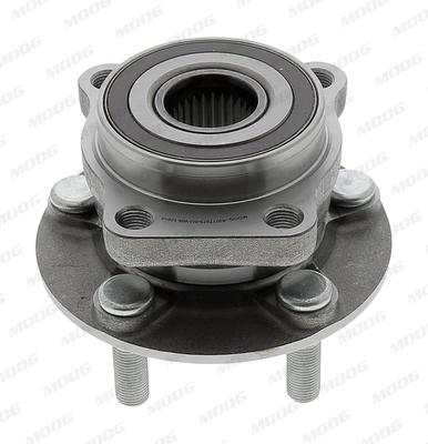 Roulement de roue MOOG SU-WB-12910 (X1)