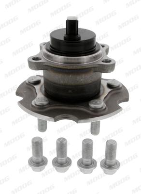 Roulement de roue MOOG TO-WB-12156 (X1)