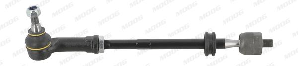 Biellette / rotule direction interieure MOOG VO-DS-0720 (X1)