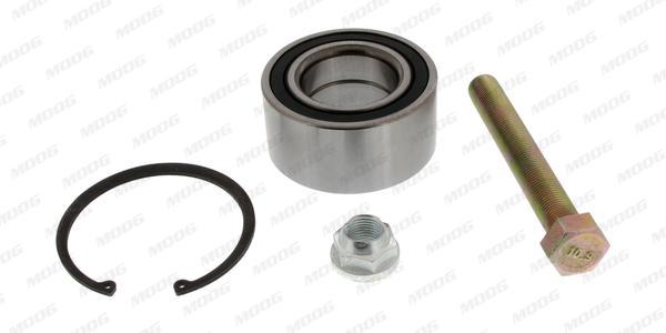 Roulement de roue MOOG VO-WB-11078 (X1)