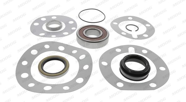Roulement de roue MOOG VO-WB-11082 (X1)